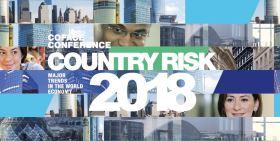 8. ročník Country Risk Conference 2018