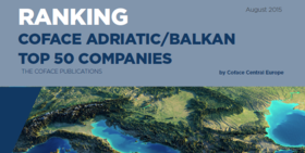 Coface Adriatic / Balkan Top 50