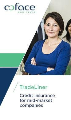 Launch of TradeLiner: Coface revamps its credit insurance offer for mid-market companies