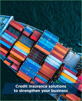 Coface: the most agile, global trade credit insurance partner in the industry